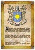 Apellido Llunell (PDF de Lectura e Impresión)