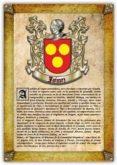 Apellido Jaimez (PDF de Lectura e Impresión)