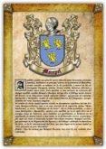 Apellido Mampel (PDF de Lectura e Impresión)