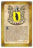 Apellido de Ossó (PDF de Lectura e Impresión)